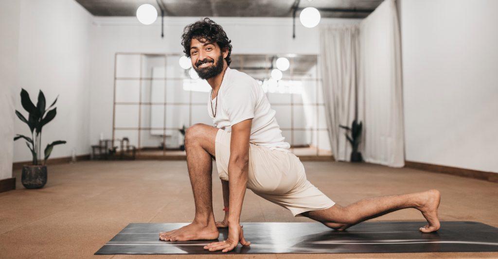 Online Classes Authentic Indian Yoga